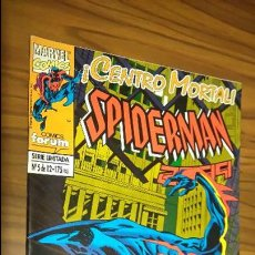 Cómics: SPIDERMAN 2099 5.. Lote 52769965