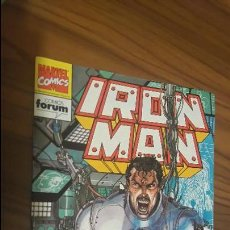 Cómics: IRON MAN 10. Lote 52773158