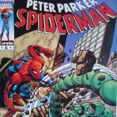 Cómics: PETER PARKER SPIDERMAN 6. Lote 52853293