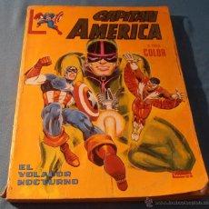 Cómics: CAPITAN AMERICA, 1- EDICIONES SURCO S.A.. Lote 52888329