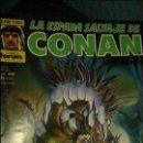 Cómics: LOTE COMIC CONAN EL BARBARO 16 COMICS. Lote 52893026