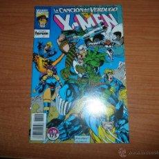 Cómics: X-MEN LA CANCIÓN DEL VERDUGO PARTE 11 Nº 16 MARVEL CÓMICS FORUM 1993 . Lote 52894164