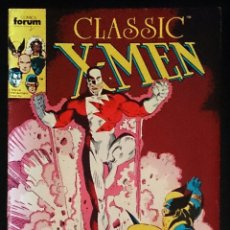 Cómics: CLASSIC X-MEN Nº 16 / MARVEL / FORUM 1989 (CHRIS CLAREMONT & JOHN BYRNE). Lote 52906530