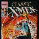 Cómics: CLASSIC X-MEN Nº 5 / MARVEL / FORUM 1988 (CHRIS CLAREMONT & DAVE COCKRUM) -. Lote 52907298