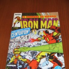 Cómics: IRON MAN Nº 3 - COMICS FORUM - JOHN ROMITA JR.. Lote 53002915