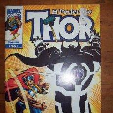 Cómics: THOR. VOL. III ; NÚM. 16 / JURGENS, ROMITA JR., JANSON. Lote 53003208
