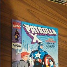 Comics : LA PATRULLA X 110. Lote 53093095