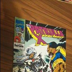 Comics : LA PATRULLA X 122. Lote 53093188