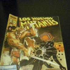 Cómics: LOS NUEVOS MUTANTES Nº32. Lote 53093280