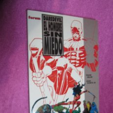 Cómics: DAREDEVIL ONE SHOT 5 MILLER ROMITA FORUM EXCELENTE ESTADO. Lote 53139807