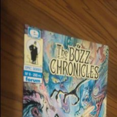 Cómics: THE BOZZ CHRONICLES 8. EPIC SERIES. Lote 53189678