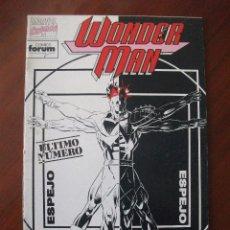 Cómics: WONDER MAN Nº 12 COMICS FORUM C6. Lote 207150508