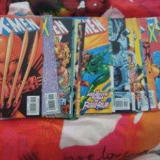Comics - X-MEN VOLUMEN 2 NÚMEROS 40 AL 58. - 53207023