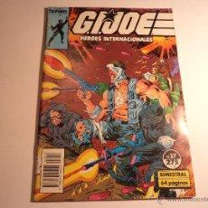 Cómics: G.I. JOE. Nº 27. FORUM. (M-2). Lote 53230315