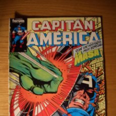 Capitán América vol 1 Nº 2 - Forum