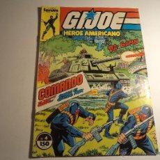 Comics : GI JOE. Nº 4. FORUM. (M-2). Lote 53269729