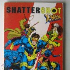 Cómics: COMIC X-MEN SHATTERSHOT. Lote 53283734