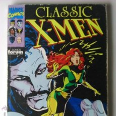 Cómics: COMIC CLASSIC X-MEN. Lote 53283798