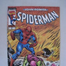 Cómics: JOHN ROMITA - SPIDERMAN Nº 2 - FORUM.. Lote 53309976