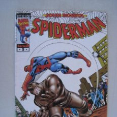 Cómics: JOHN ROMITA - SPIDERMAN Nº 5 - FORUM.. Lote 53309991