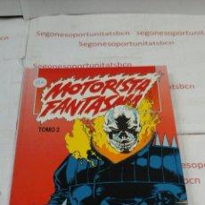 Cómics: MOTORISTA FANTASMA- TOMO 2 - FORUM. Lote 205902115
