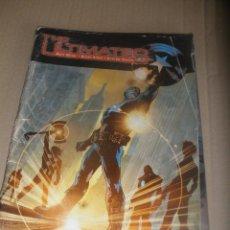 Cómics: THE ULTIMATES VOL. 1 Nº 1 - COMICS FORUM.. Lote 53338693