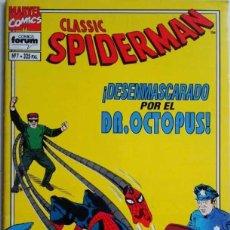 Cómics: CLASSIC SPIDERMAN Nº 7. Lote 54571090