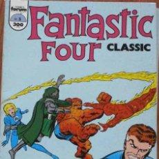 Cómics: FANTASTIC FOUR CLASSIC Nº 5. Lote 53400807