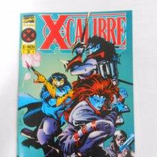 Cómics: X-CALIBRE. X-MEN Nº 3. FORUM. DESPUES DE XAVIER LA ERA DE APOCALIPSIS. TDKC9. Lote 53441672