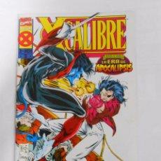 Cómics: X-CALIBRE. X-MEN Nº 2. FORUM. DESPUES DE XAVIER LA ERA DE APOCALIPSIS. TDKC9. Lote 53441678