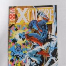 Cómics: X-CALIBRE. X-MEN Nº 1. FORUM. DESPUES DE XAVIER LA ERA DE APOCALIPSIS. TDKC9. Lote 53441680
