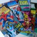 Cómics: LOTE COMICS DARKHAWK 2 AL 6. Lote 53508098