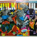 Cómics: COMICS HULK IRON MAN Nº 1 A 3. Lote 53524856