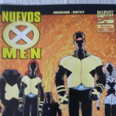 Cómics: COMIC MARVEL NUEVOS X MEN Nº 73, POR MORRISON Y QUITELY, ED. FORUM, 2001. Lote 53535391