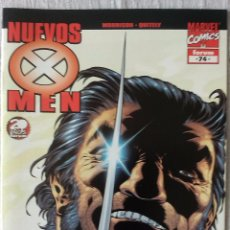 Cómics: COMIC MARVEL NUEVOS X MEN Nº 74, POR MORRISON Y QUITELY, ED. FORUM, 2001. Lote 53535400
