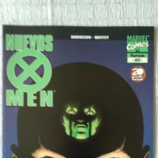 Cómics: COMIC MARVEL NUEVOS X MEN Nº 80, POR MORRISON Y QUITELY, ED. FORUM, 2002. Lote 53535569