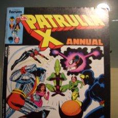 Cómics: PATRULLA X VOL 1 Nº 31. Lote 53543214