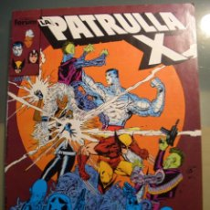 Fumetti: PATRULLA X VOL 1 Nº 80. Lote 53543478