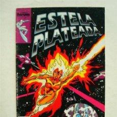 Cómics: ESTELA PLATEADA VOL. 1 Nº 9 - FORUM (MARVEL). Lote 53573622