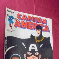 Comics : CAPITAN AMERICA. Nº 39. FORUM. . Lote 53576743