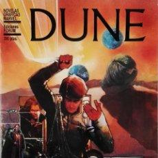 Comics: DUNE. Lote 53644674