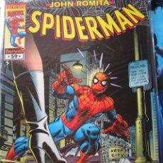 Cómics: SPIDERMAN JOHN ROMITA #59 (FORUM, 2003). Lote 53670637