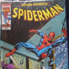 Cómics: SPIDERMAN JOHN ROMITA #57 (FORUM, 2003). Lote 53670692