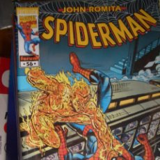 Cómics: SPIDERMAN JOHN ROMITA #56 (FORUM, 2003). Lote 53670710