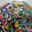 Cómics: LOTE 8 COMICS LA PATRULLA X 2ª EDICIÓN. Lote 53671005