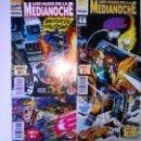 Cómics: LOS HIJOS DE LA MEDIANOCHE 4 COMICS. Lote 53720012