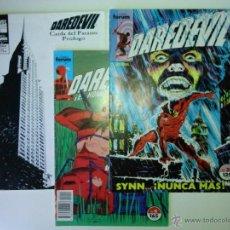 Cómics: LOTE 3 COMICS DAREDEVIL DE FORUM. Lote 53720957