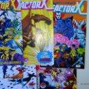 Cómics: LOTE DE 5 COMICS FACTOR X DE FORUM Nº 58 60 62 63 64. Lote 53727602