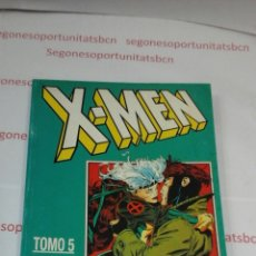 Cómics - X-MEN - TOMO 5 - FORUM - 99412435