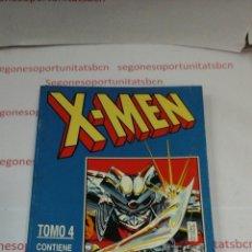 Cómics - X-MEN - TOMO 4 - FORUM - 53759702